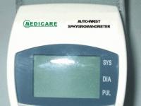 Аппарат для измерения кровяного давления MEDICARE MBP-35